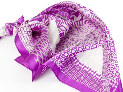 apaszka jedwabna scarf_trapez_fiolet-v2