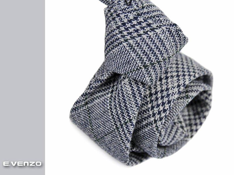 krawat wełniany 04