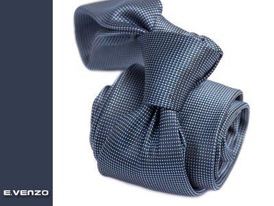 krawat z mikrofibry 663
