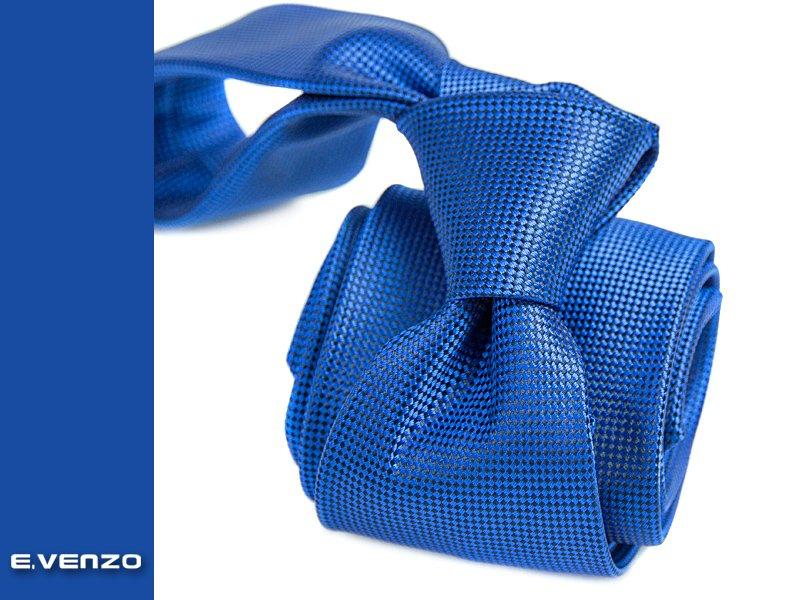 krawat z mikrofibry 665