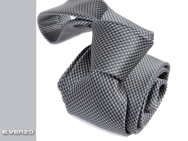 krawat z mikrofibry 671