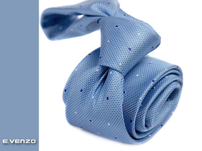 krawat z mikrofibry 678