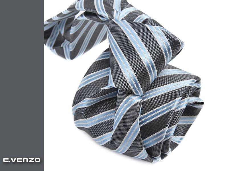 krawat jedwabny 506