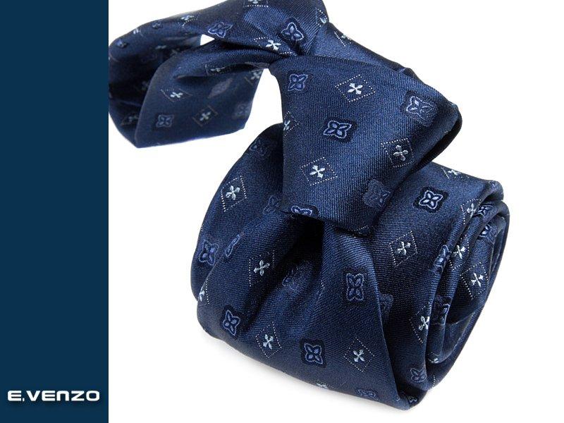 krawat jedwabny 510