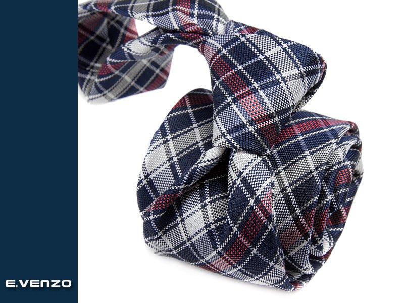 krawat jedwabny 512