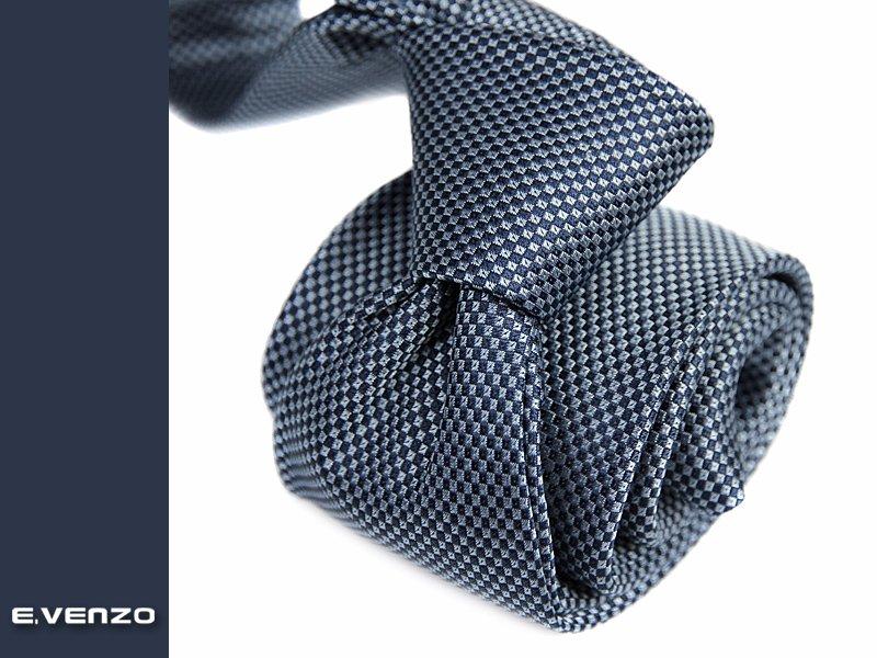 krawat jedwabny 496