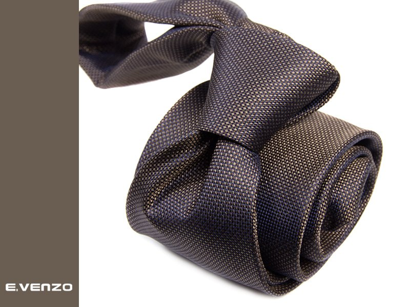 krawat jedwabny 517