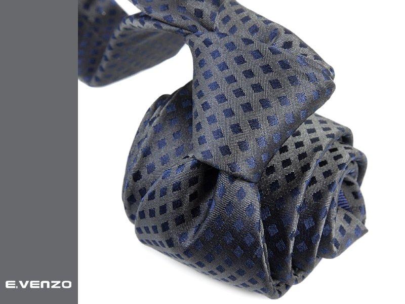 krawat jedwabny 522