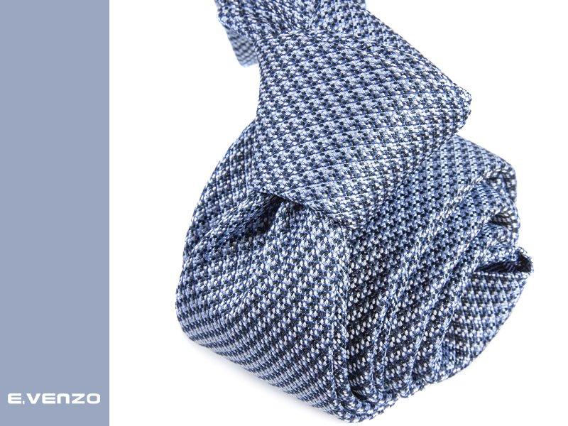 krawat jedwabny 526