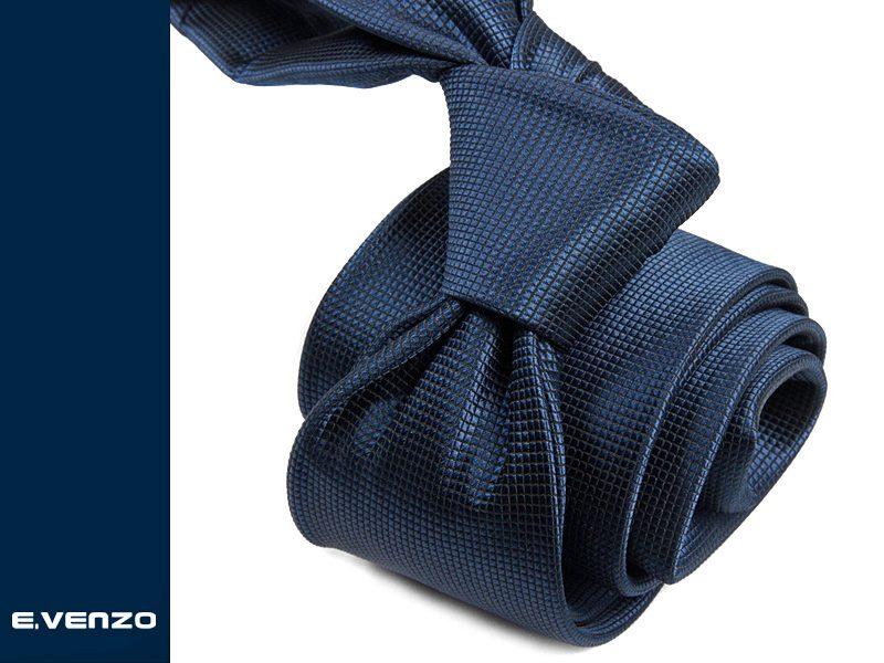 Krawat z mikrofibry m732
