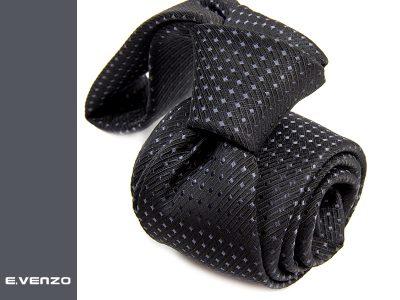 Krawat z mikrofibry m738