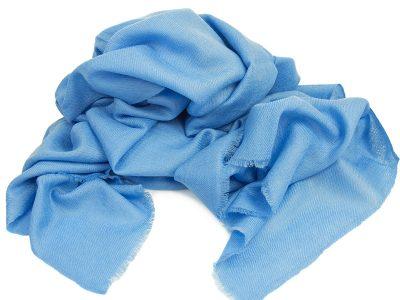 niebieski Damski szal in029