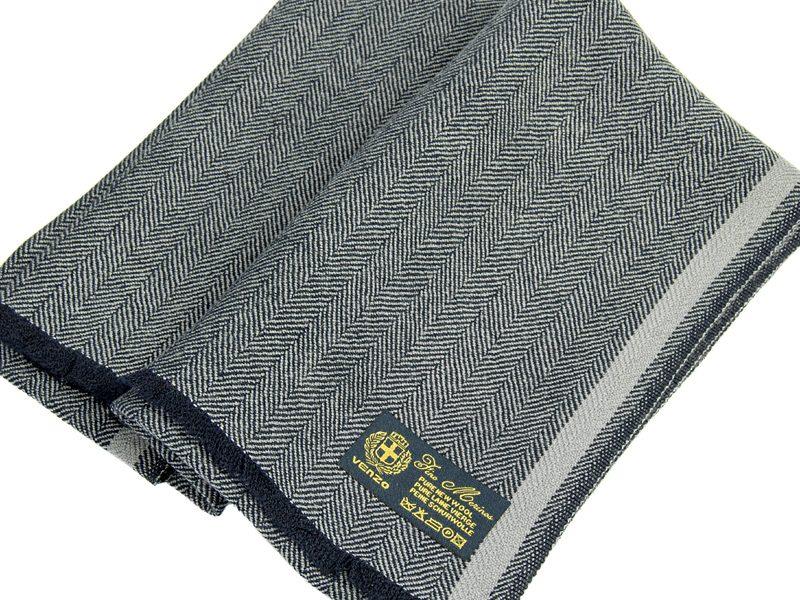 wool shawls venzo sv13