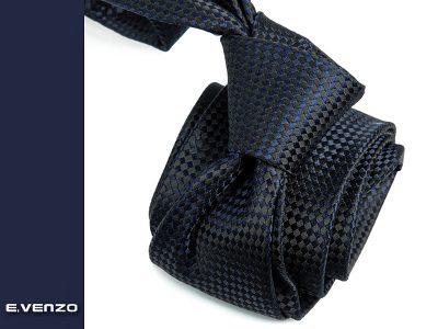 Krawat jedwabny s465