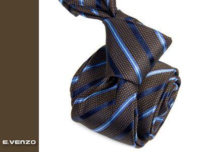 krawat jedwabny 479