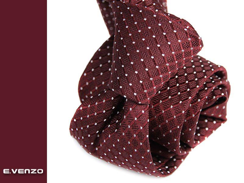 krawat jedwabny 501