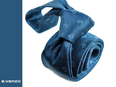 krawat silk533