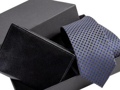 zestaw krawat KPOR05+ porftfel -