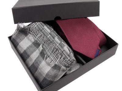 Zestaw 20 Krawat s499+ szalik