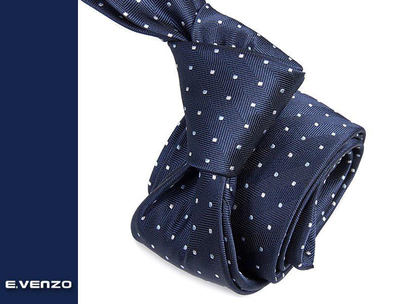 krawat jedwabny silk471