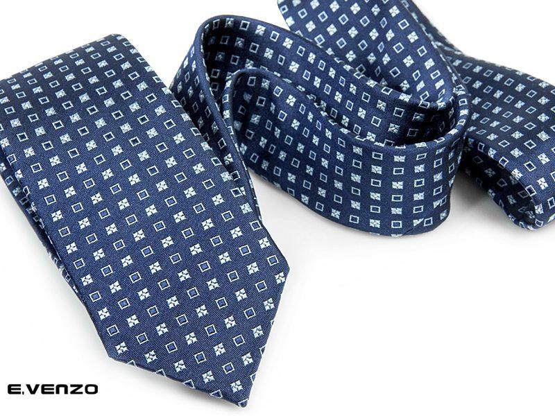 krawat jedwabny 546 v2