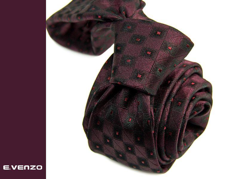 krawat jedwabny 551