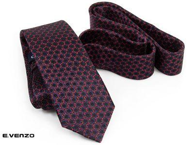 krawat jedwabny 552 v2