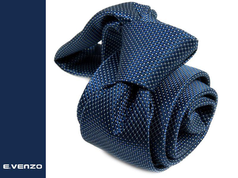 krawat jedwabny silk555
