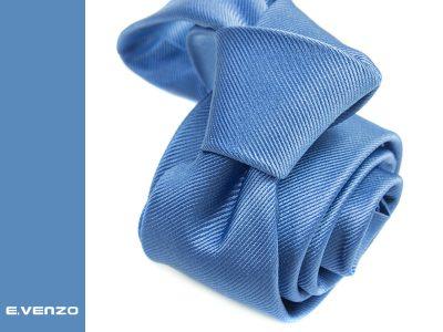 Krawat jedwabny Venzo 578
