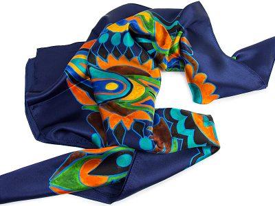 apaszka-jedwabna-OLIV-BLUE-f2-
