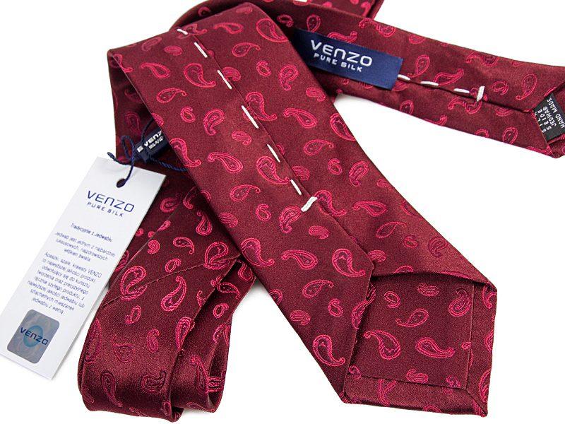 krawat-jedwabny-venzo-B581