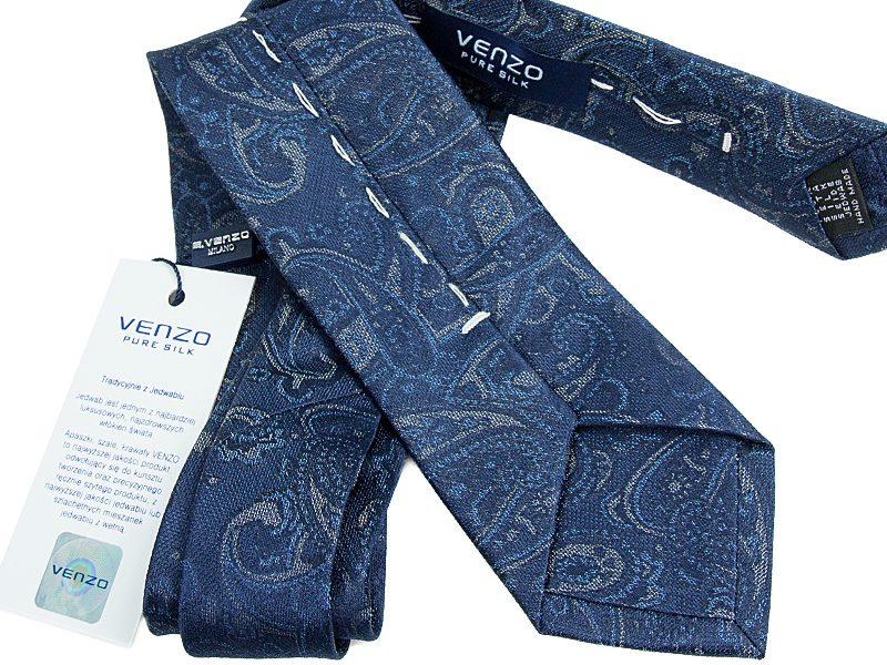 krawat-jedwabny-venzo-B592