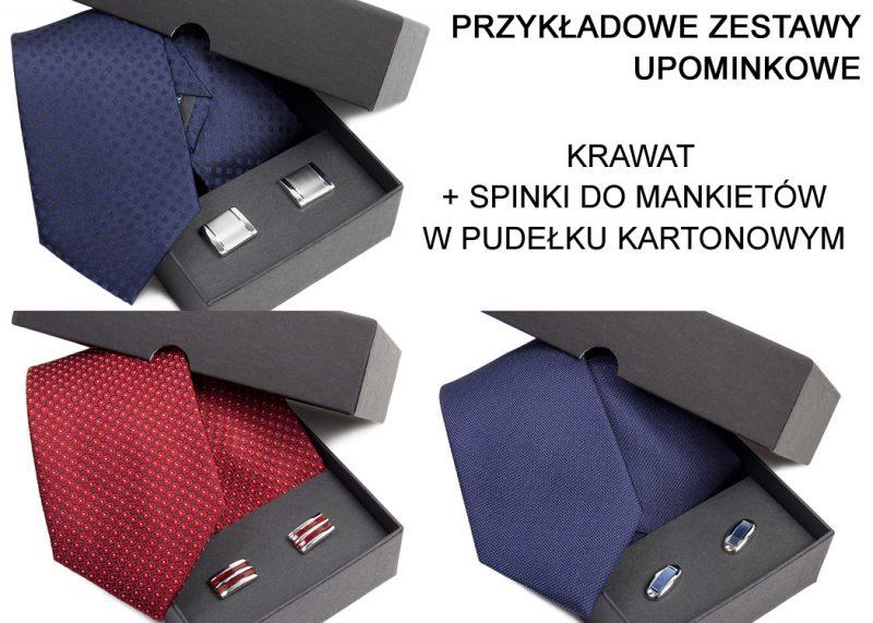zestaw-krawat-spinki-na-prezent