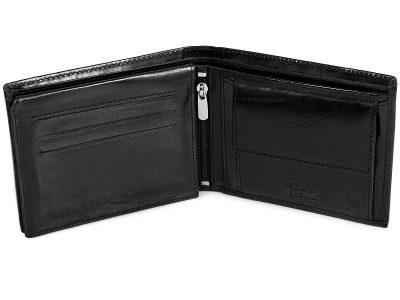 portfel skórzany męski wz02