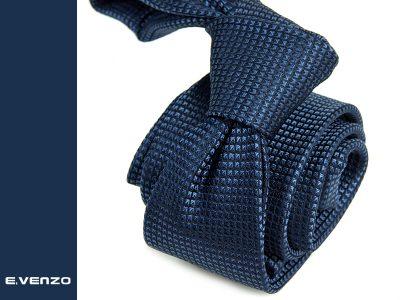 krawat jedwabny silk626
