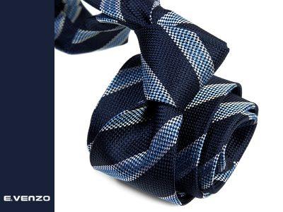 krawat jedwabny silk632