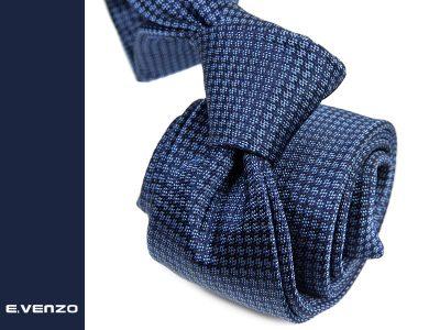 krawat jedwabny silk633