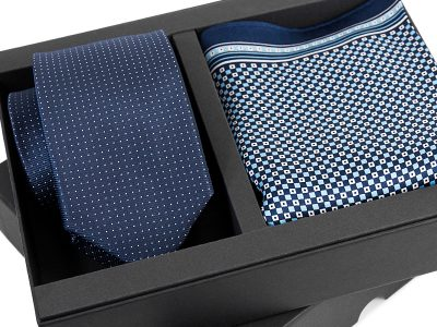 Top-Krawat+poszetka