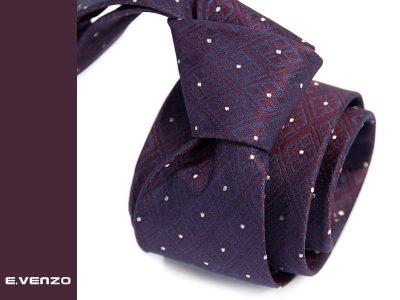 krawat jedwabny silk640