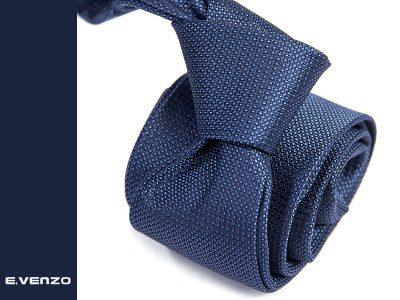 krawat jedwabny silk642